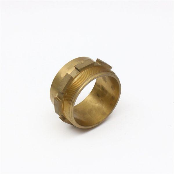Machining Copper Parts