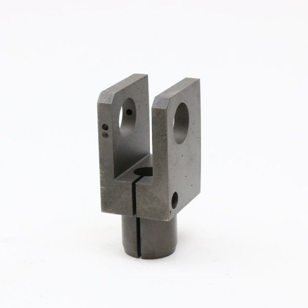 Precision machining car fork accessories