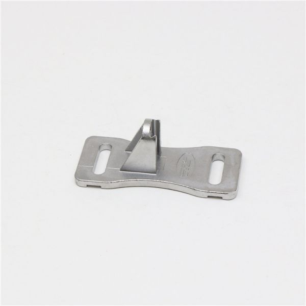 stainless steel attaching clamp