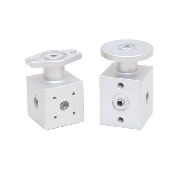 4 axis precision cnc machining AL6082 aluminum cnc machining parts