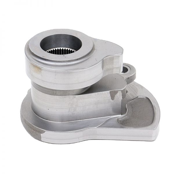 4140 alloy steel investment casting and CNC machining cams