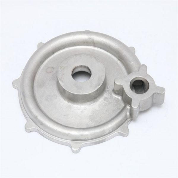 Precision machining Pump parts