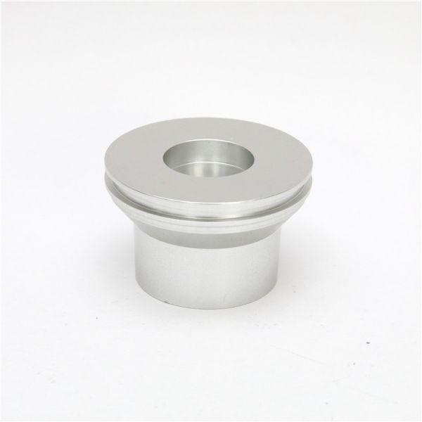 Precision Machining Aluminum Union Joint