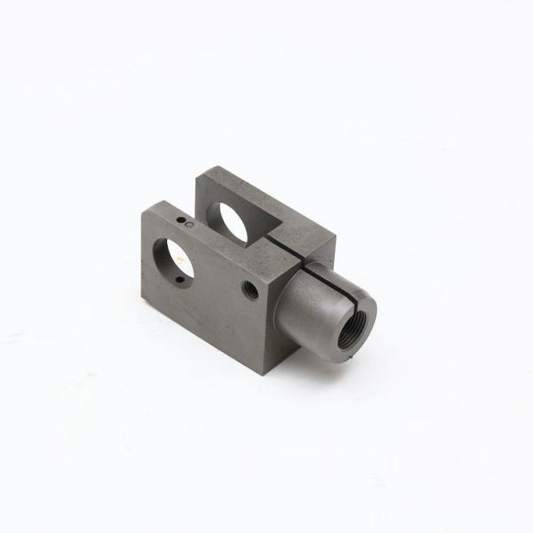 Precision machining car fork accessories