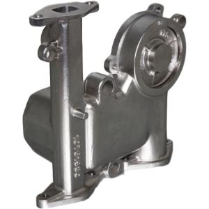 Precision CNC Machine custom stainless steel workpiece