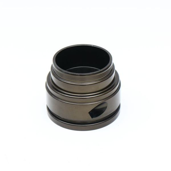 Precision Machining Investment Forging Parts