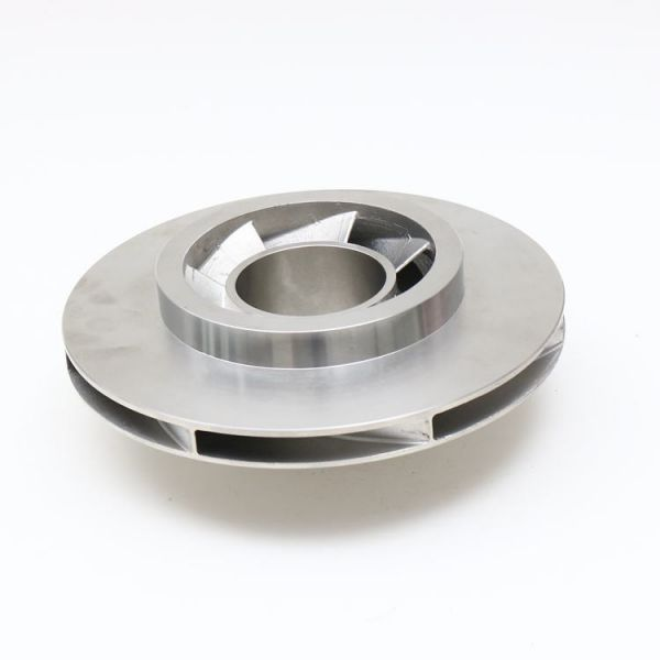 Precision Machining Investment Casting Stainless Steel Machinery Parts