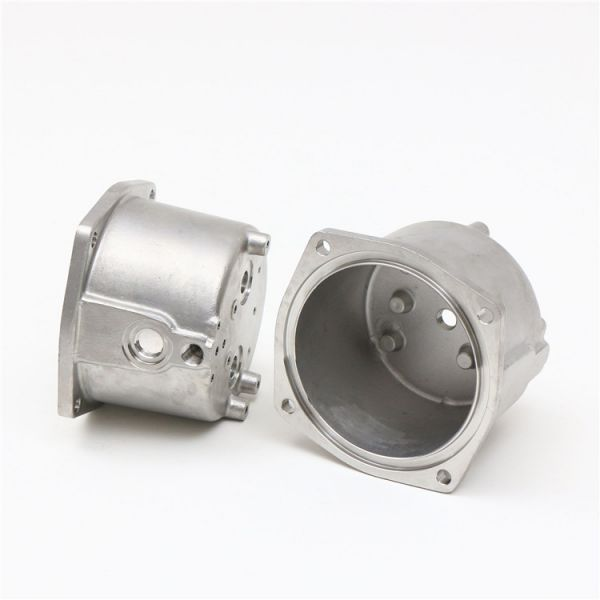 Precision machining stainless steel platen