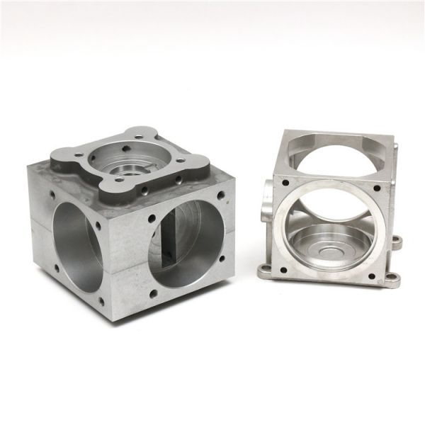 Precision machining explosion proof electrical box