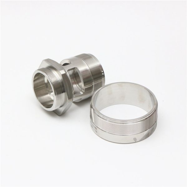 Precision Machining Customed Union Joint