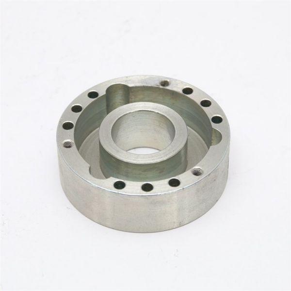 Precision Machining Investment Casting Stainless Steel Part