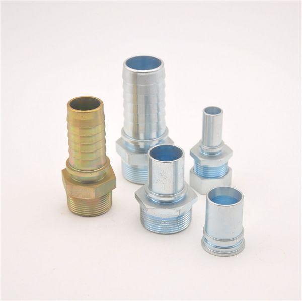 Precision Machining Copper Parts