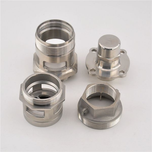 tianhui casting parts with machining services