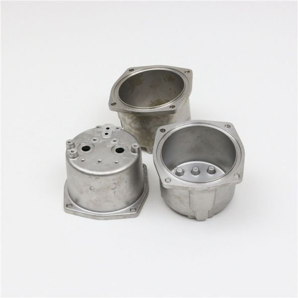 stainless steel valve cap with investment casting