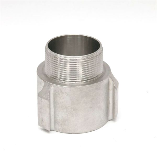 Stainless steel connecting rod
