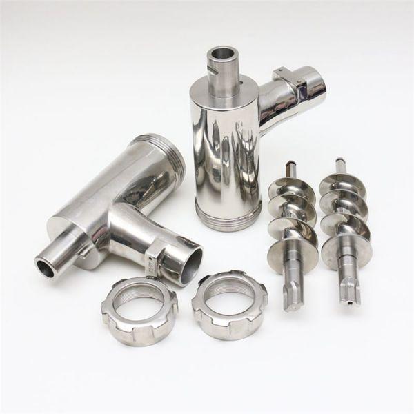 Precision Machining Food Machinery Parts