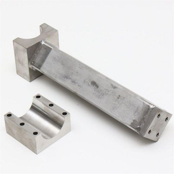 Robotic arm part